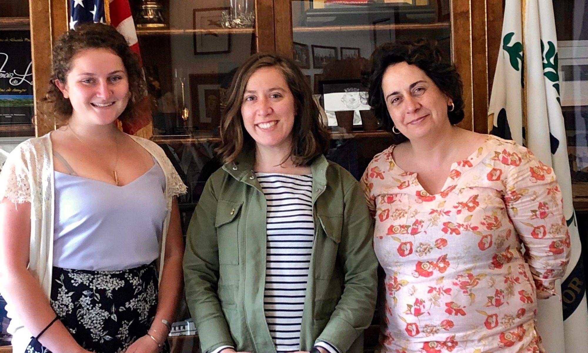 Rhode Island Youth Leadership Initiative